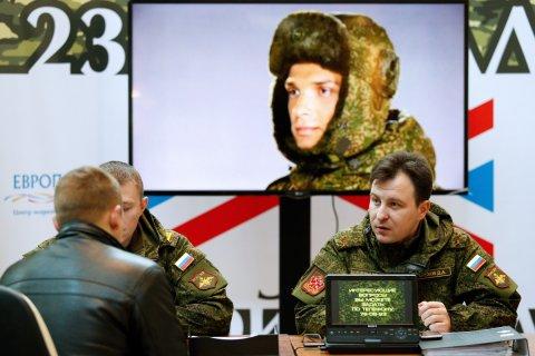 В России могут объявить набор контрактников для борьбы с террористами
