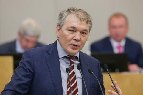 Леонид Калашников: Почему молчит Брюссель?