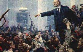 Захар Прилепин: Если кто-то начнет Ленина хоронить – Ленин в ответ похоронит их самих