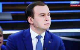 Юрий Афонин призвал находить в Европе здоровые политические силы