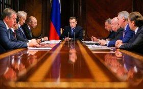 Дмитрий Медведев призвал «Роскосмос» меньше болтать и больше делать