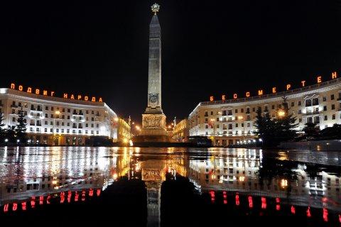 Россия даст Беларуси кредит в 1 млрд долларов
