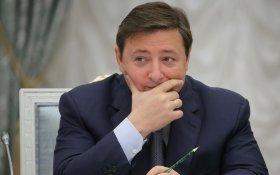 Личный доход вице-премьера Хлопонина в 2017 году составил почти 3 млрд рублей