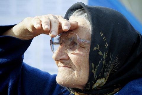 Валерий Рашкин: В случае повышения пенсионного возраста президент и правительство должны уйти в отставку
