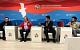 Деполитизация молодежного движения абсолютно невозможна – участники XIX Всемирного фестиваля молодежи и студентов в Сочи
