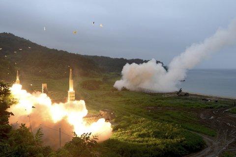 КНДР отвергает заявление СБ ООН и будет продолжать ракетные запуски