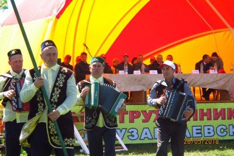 Народное предприятие «Звениговский» возродило 333-летний поселок в Татарстане