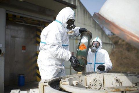 Франция обвиняет Сирию в использовании зарина. Сирия: они врут и сотрудничают с террористами