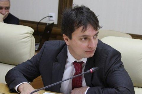 Сына вице-премьера Рогозина назначили гендиректором ОАО «Ил»