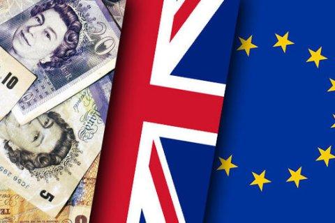 В Англии начался референдум по выходу из ЕС