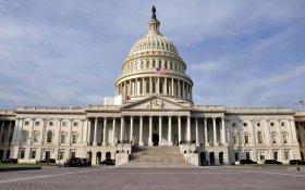 МИД: Конгресс США пытается организовать экономическую блокаду России