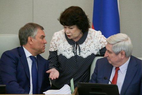 В России может быть создан алиментный фонд