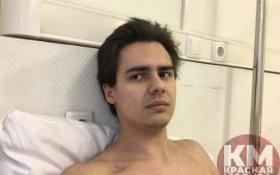 В Москве избили депутата-коммуниста