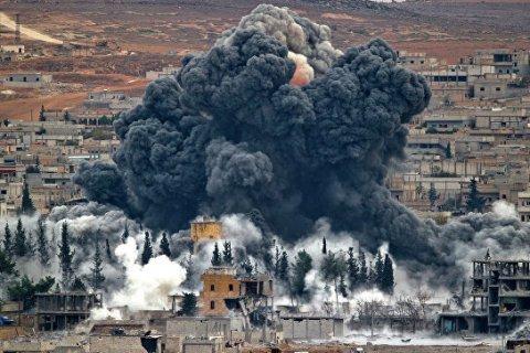 США нанесли авиаудар по Йемену