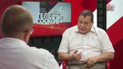 Телесоскоб (03.08.2018) с Евгением Варшавским