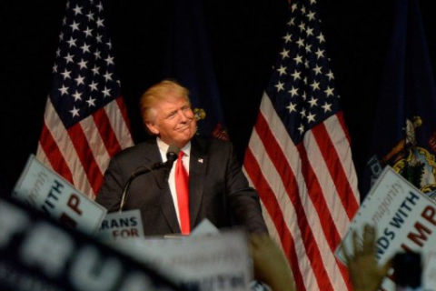 Трамп назвал штурм Мосула «полной катастрофой»
