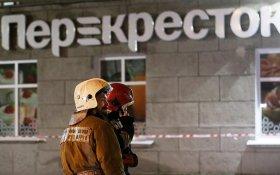 Путин назвал взрыв в Петербурге терактом