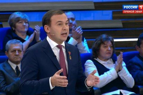 Юрий Афонин: Ленинский комсомол и спустя сто лет продолжает славные традиции