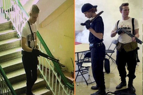 Государственным СМИ запретили сравнивать нападение в Керчи с расстрелом в школе «Колумбайн»