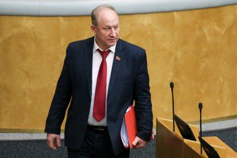 Валерий Рашкин: Выдвижение Путина на новый срок противоречит Конституции РФ