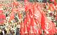32 секунды потратили федеральные телеканалы на сюжеты о протестах против повышения пенсионного возраста