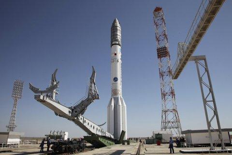 Минфин предложил урезать на 15% расходы на космос