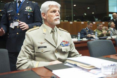 В НАТО заявили о готовности предотвратить «любое военное вмешательство Кремля, подобные ситуации на востоке Украины»