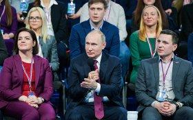 Треть россиян считает, что руководство России может, но не хочет бороться с коррупцией