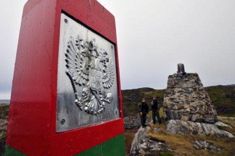 ФСБ России установила режим пограничной зоны на границе с Белоруссией