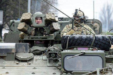 Мировая пресса: саммит НАТО и наступление на Россию