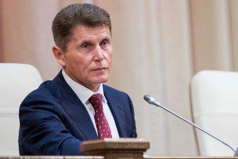 В Приморье пытаются через муниципальный фильтр не допустить к выборам коммуниста Андрея Ищенко