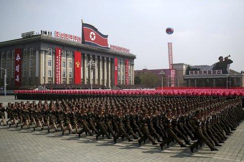КНДР считает расширение санкций ООН незаконным и недопустимым и пообещала США «сильную боль»