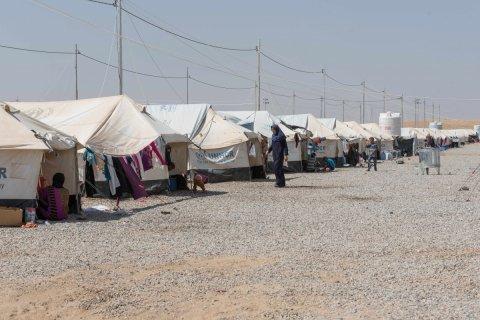 Иносми: сражение за Мосул будет сопровождаться гуманитарной катастрофой