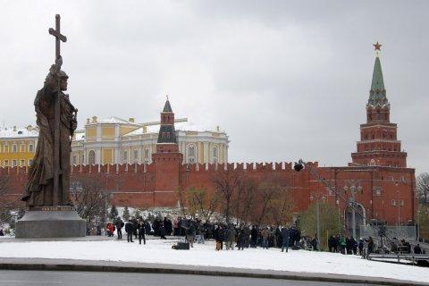 В Кремле считают, что усиление присутствия НАТО в Европе свидетельствует об агрессивности альянса