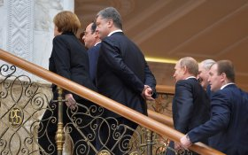 Киев разрывает Договор о дружбе с Россией. Все подробности