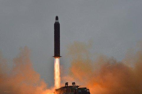 Спецслужбы США: двигатели для северокорейских ракет могли быть произведены на Украине. Украинская сторона это отрицает