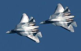 Индия вышла из проекта по созданию истребителя СУ-57: Не соответствует пятому поколению