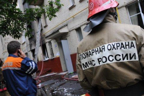 В Москве у «асоциальных граждан» заберут газовые плиты