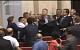 Украинские депутаты устроили очередную массовую драку. Видео