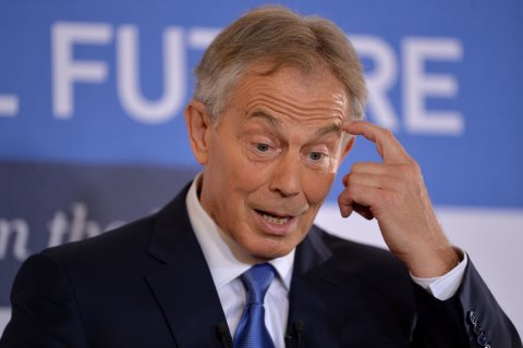 Тони Блэру грозит суд за войну в Ираке