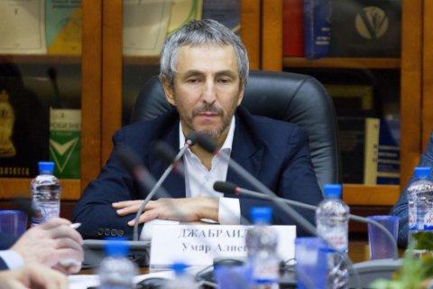 Бизнесмена и экс-сенатора Джабраилова задержали после стрельбы в отеле на Охотном Ряду