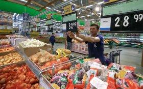 Власти признали падение реальных доходов россиян