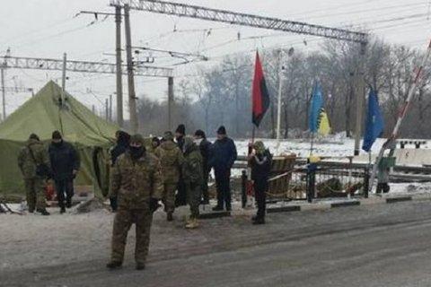 Украина ввела чрезвычайный режим в энергетике из-за дефицита угля
