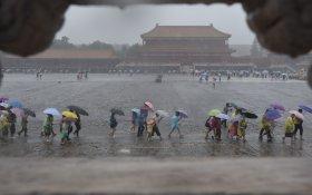 Китай готовит крупнейшее вмешательство в климат Земли