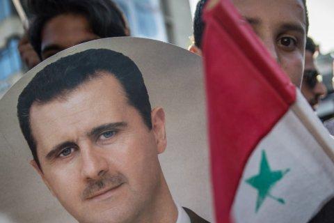 Россия предложила Сирии создать курдскую автономию