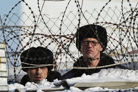 ДНР: На Украине действуют около 15 тайных тюрем