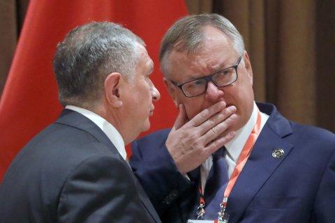 Предправления ВТБ Андрей Костин заявил о начатой США «войне» для смены Президента России
