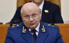 Прокурор Москвы констатировал раскрываемость преступлений ниже 30%. Собянин поблагодарил