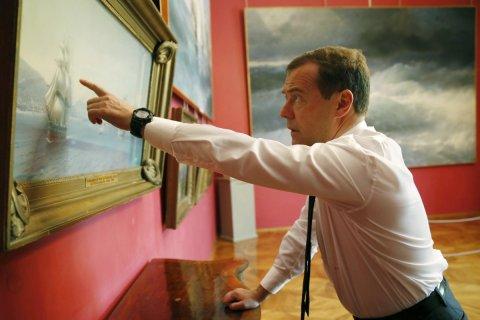 Только треть россиян одобряют нынешний политический курс
