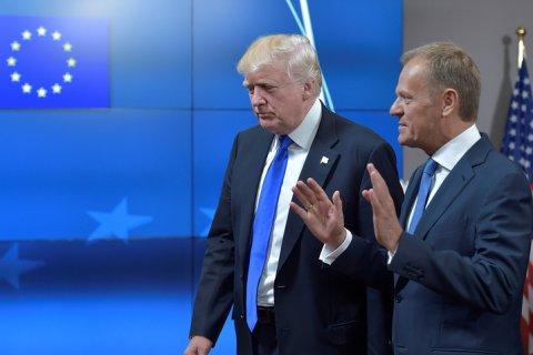 Туск заявил о планах G7 продолжить политику санкций против России